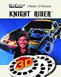 Knight Rider - Classic ViewMaster - 3 Reel on Card