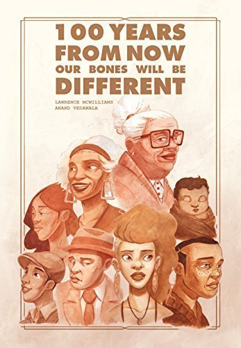100 Years from Now Our Bones Will Be Different pdf