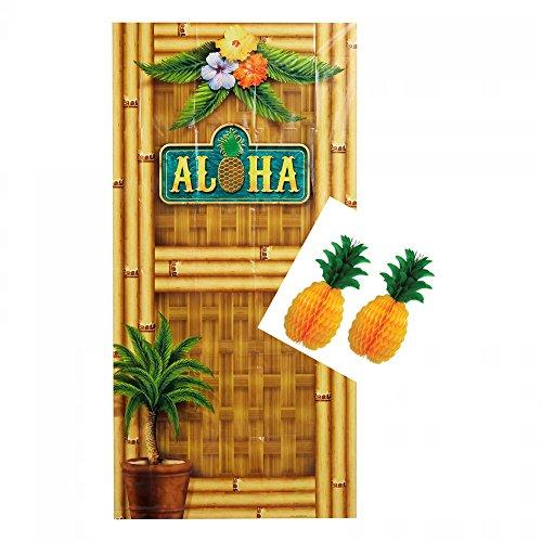 Aloha Door Cover, 30