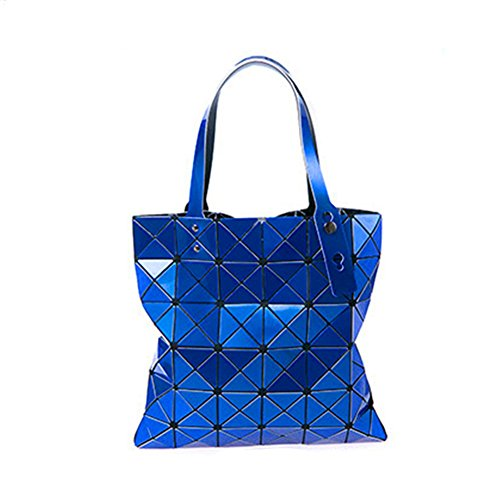 KaiSasi Ms Sansei Folded Geometric Quality Pearl Handbag Lingge Package 6X6 - Outlets Ms Of Pearl
