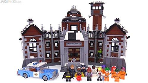 LEGO 70912 Lego Arkham Asylum