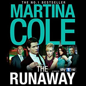 The Runaway Audiobook