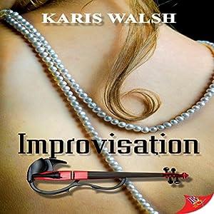 Improvisation Hörbuch
