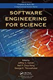 img - for Software Engineering for Science (Chapman & Hall/CRC Computational Science) book / textbook / text book