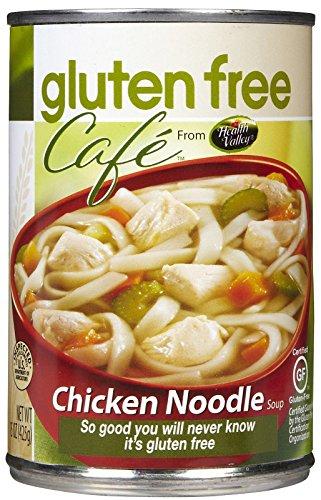 gluten free cafe - 4