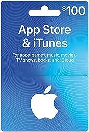 App Store & iTunes Gift