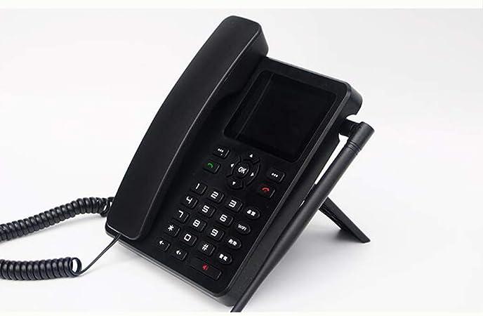MSNDIAN Todos los teléfonos inalámbricos de línea Fija fijos inalámbricos de Netcom para teléfonos de Oficina Bluetooth Artículos para el hogar teléfono: Amazon.es: Hogar
