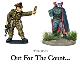 Out For The Count - Warlord Games - Bolt Action