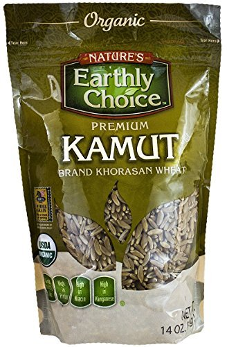 Ruths Hemp Foods Grain Kamut Organic 14 Oz (Pack Of 6)