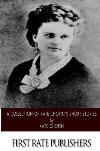 an analysis of the role of women in the story of an hour by kate chopin Patriarchal representation and domestic liberation: the home in kate chopin's short fiction  no longer content with the role of domestic angel, women grew more.