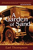A Garden of Sand (Thompson, Earl)