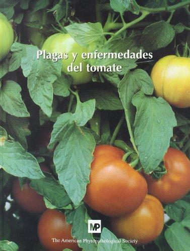 Descargar Libro Plagas Y Enfermedades Del Tomate Aa.vv.