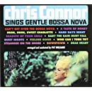 Chris Connor Sings Gentle Bossa Nova