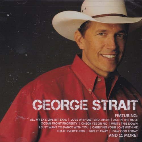 Icon George (George Strait Icon 2)