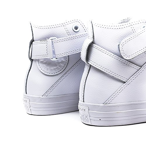 Converse All Star Brea Mono Leather W chaussures 6,0 white