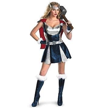 suche nach original die beste Einstellung mäßiger Preis Olydmsky karnevalskostüme Damen Halloween-Kostüm-Trapez ...