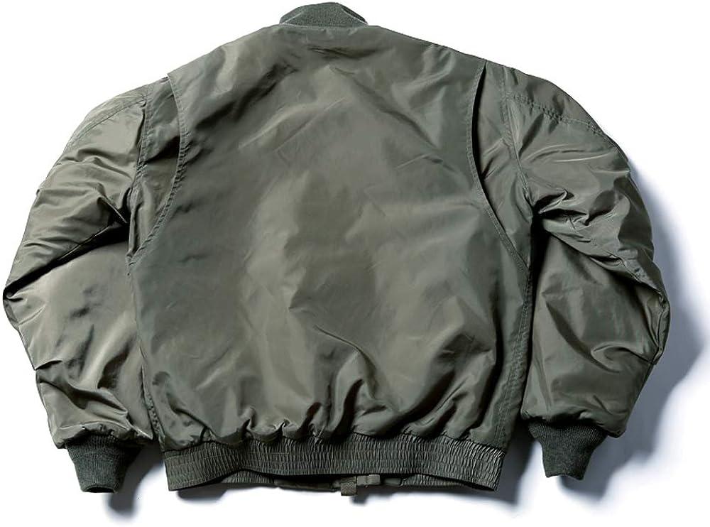 Bronson US Navy WFS Flight Jacket Vintage WEP Type G-8 Pilots Military Uniform