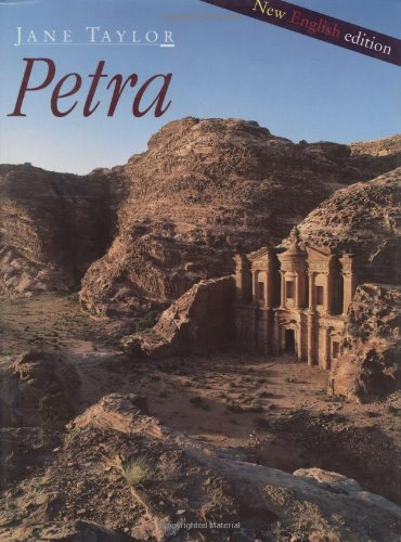 Download Petra ebook