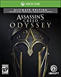 Assassin's Creed Odyssey - Ultimate Edition - Xbox One [Digital Code]