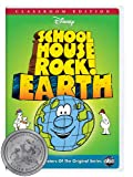 Schoolhouse Rock: Earth Classroom Edition [Interactive DVD]