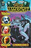 Rob Zombie's Spookshow International #1