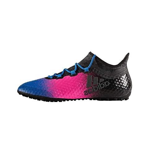 Adidas hombre 's x Tango TF Soccer zapatillas de entrenamiento: