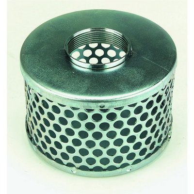 Trash Pump Strainer (Water and Trash Pump Strainer - 2in.)