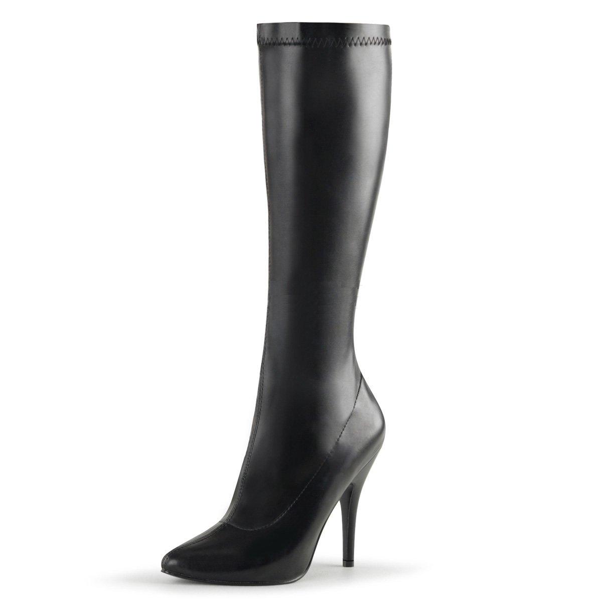 Higher Heels PleaserUSA PleaserUSA PleaserUSA Kniestiefel Seduce 2000  Amazon   Schuhe 9b6c8d