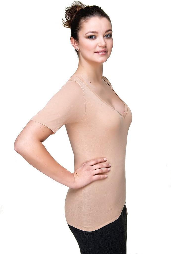 M Covert Womens Invisible Undershirt