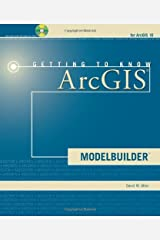 Getting to Know ArcGIS ModelBuilder Paperback