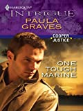 One Tough Marine (Cooper Justice Book 3)