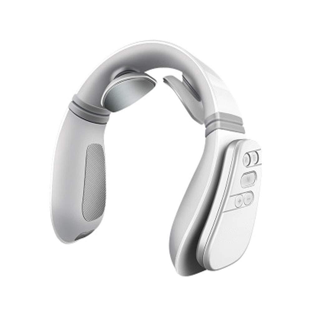 首のマッサージャー - 肩、腰のために適した電気動脈の携帯用多機能の充電器 B07T9DNZY4