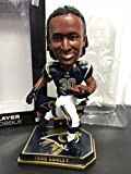 Todd Gurley Los Angeles Rams Legends of the Field Limited Edition Bobblehead