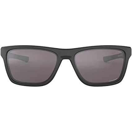 214803acbc Amazon.com  Oakley Men s Holston Non-Polarized Iridium Square Sunglasses