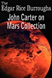 John Carter on Mars Collection, Edgar Rice Burroughs, 1612033903
