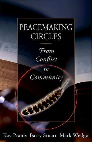 Peacemaking Circles: From Conflict to ()