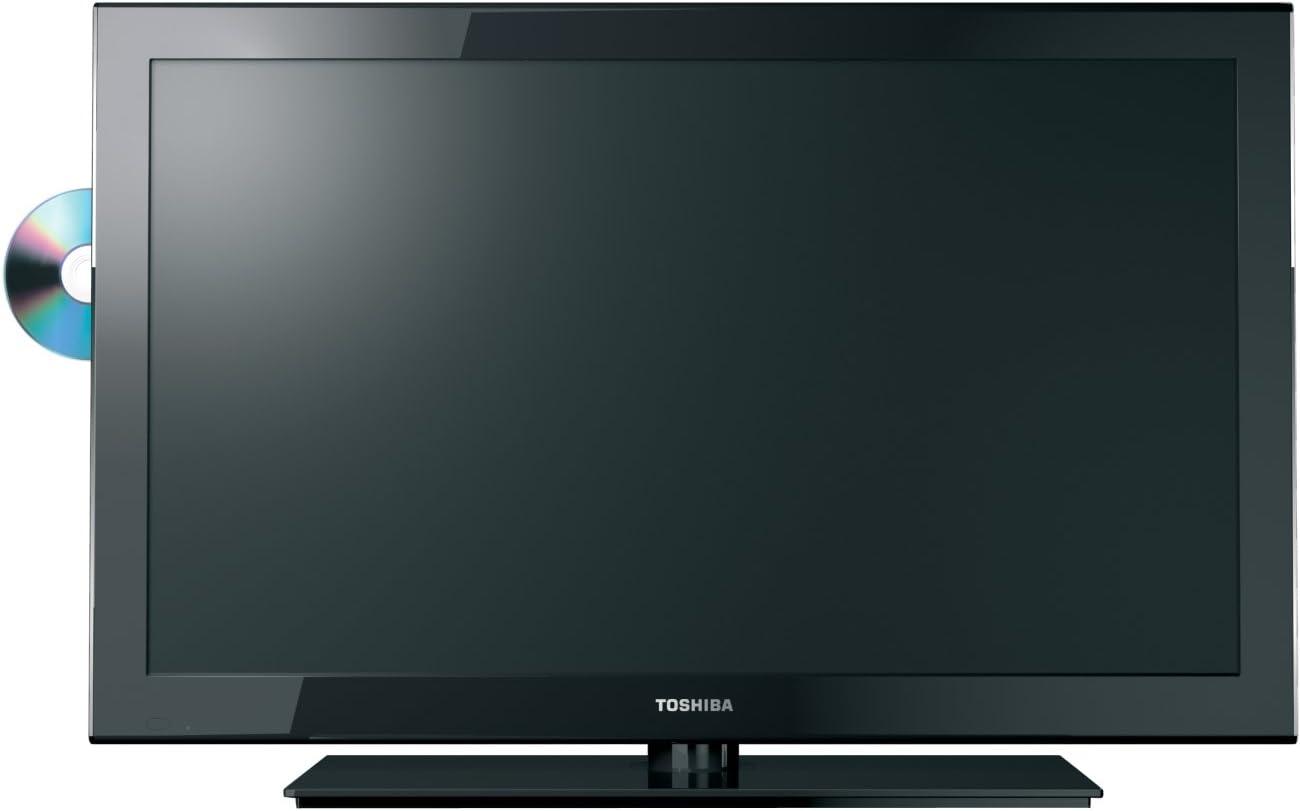 Toshiba 24SLV411U LED TV - Televisor (60,96 cm (24