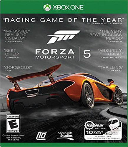 forza 6 ps4 game buyer's guide
