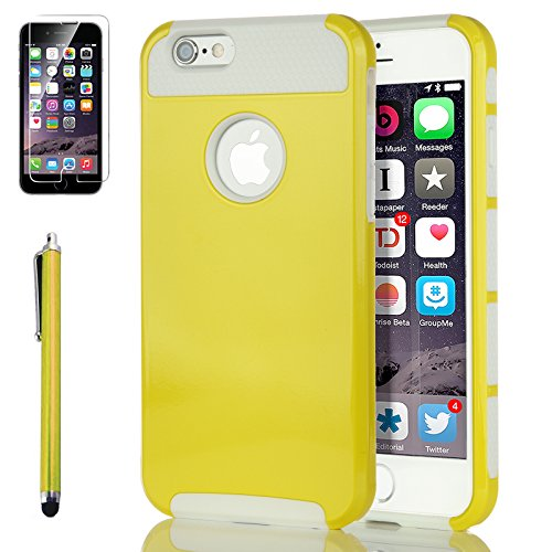 iPhone Absorbing Scratch Defender Protective product image