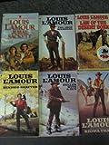 Download Six Louis L'Amour Paperbacks (Law of the Desert Born; Kiowa Trail; Heller With a Gun; the Iron Marshal; Jubal Sackett; Bendigo Shafter) in PDF ePUB Free Online