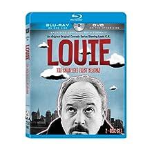 Louie: Season 1 (Blu-ray/DVD Combo in Blu-ray Packaging) (2010)