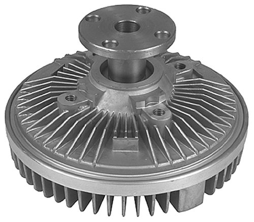 Jeep Fan Clutch - Hayden Automotive 2796 Premium Fan Clutch