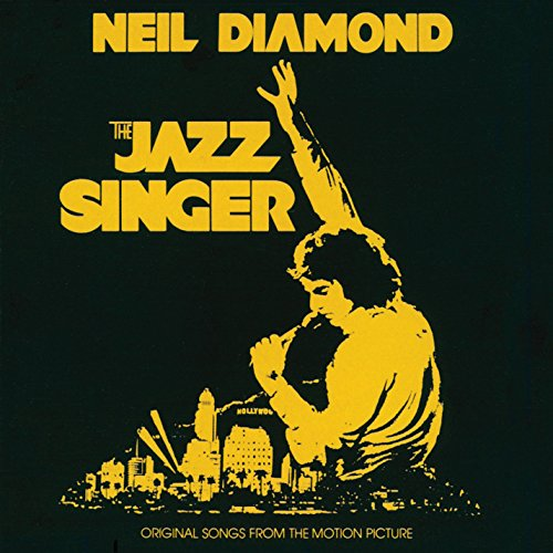 Jazz Singer Neil Diamond - 3
