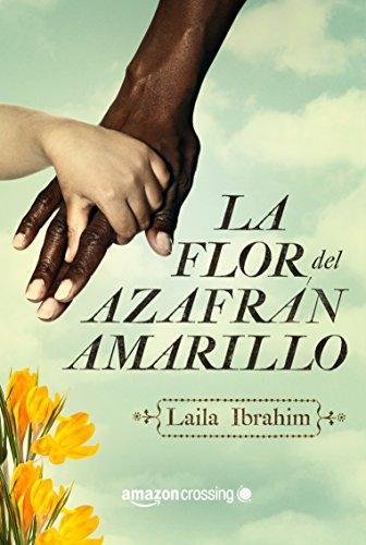 La flor del azafrán amarillo de Laila Ibrahim