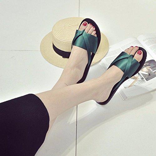 LIUXINDA-XZ Deutsche Mode Hausschuhe und Pantoffeln und und und Hausschuhe 2f9d8c