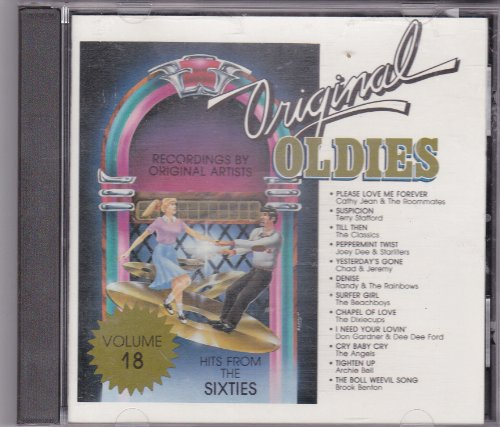 Original Oldies Volume 18 ()