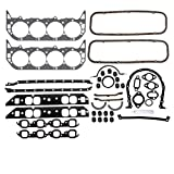 PartsSquare 66-79 Big Block Chevy Engine Overhaul Gasket Kit 396 427 454 BBC 260-1009