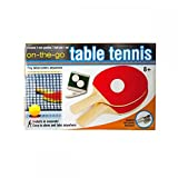 bulk buys GW316 Portable Table Tennis Set Review