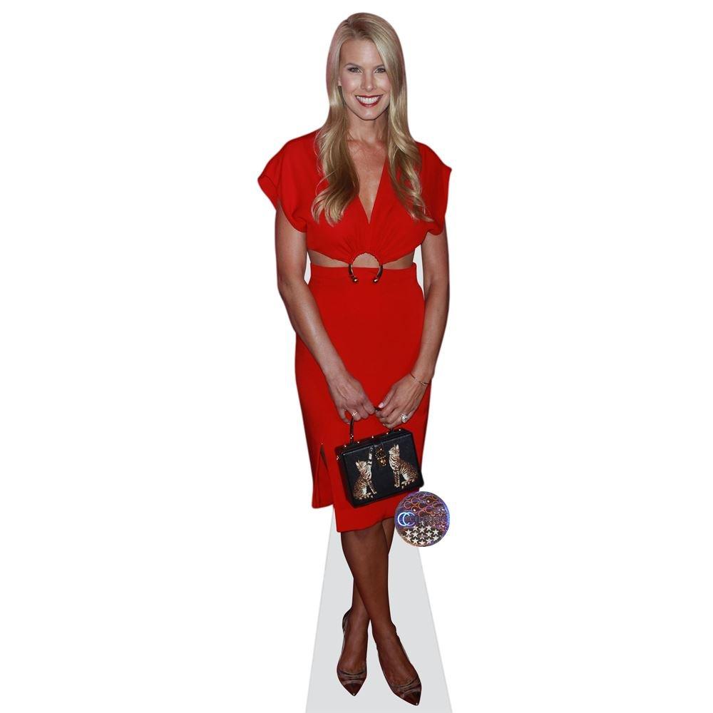 Celebrity Cutouts Beth Ostrosky Stern Pappaufsteller lebensgross