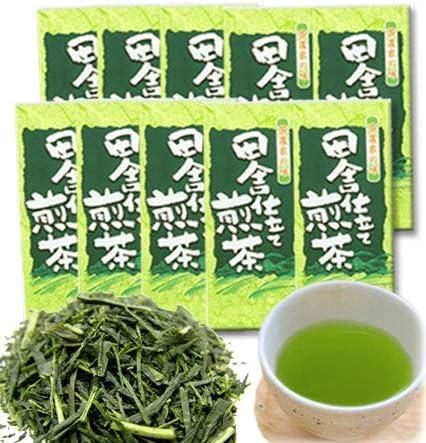 【新茶】茶和家 摘みたて生荒茶 150g10個 送料無料